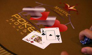 Poker House Panama Majestic