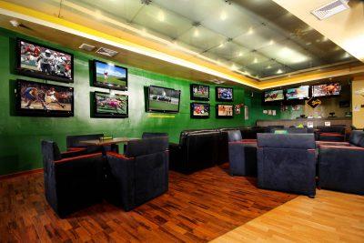Sala juego apuestas Casino Majestic Panama city