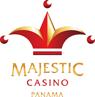 Majestic Casino Panamá Logo